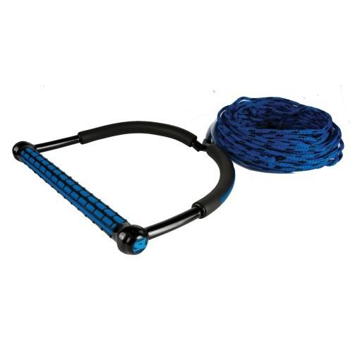 Straightline TR9 Handle EVA 65' Combo blau