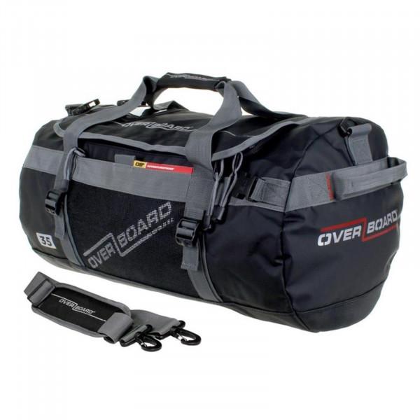 OverBoard wasserdichte Duffel Bag 35 Lit ADV Schwa