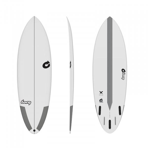 Surfboard TORQ Epoxy TEC Multiplier 6.4