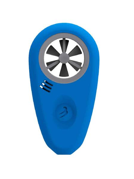 Weather Flow Weather Meter - Wetterstation für das Handy Bluetooth