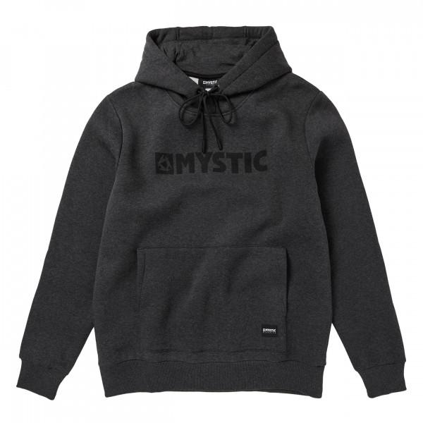 Mystic Brand Hood Sweatshirt