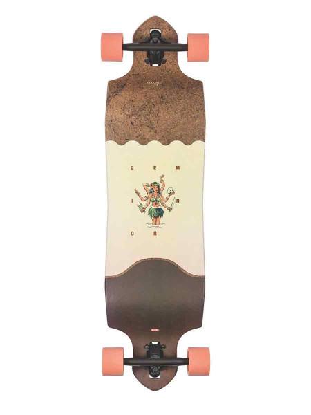 """Globe Geminon Micro-Drop 37"""" Longboard"""