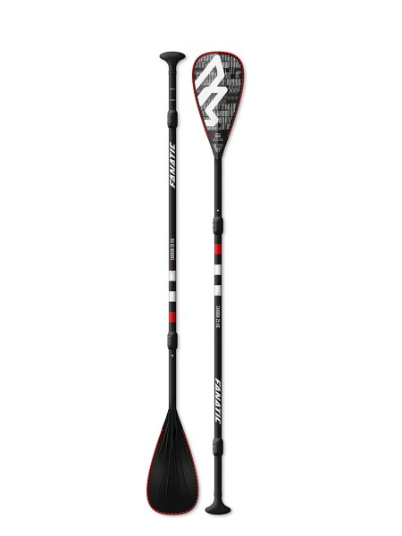 Fanatic Carbon 25 HD 3 teiliges SUP Paddel **B-Ware**