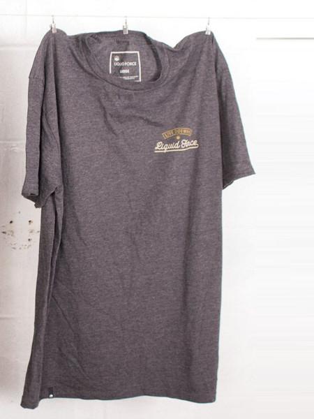 Liquid Force Shortstop T-Shirt