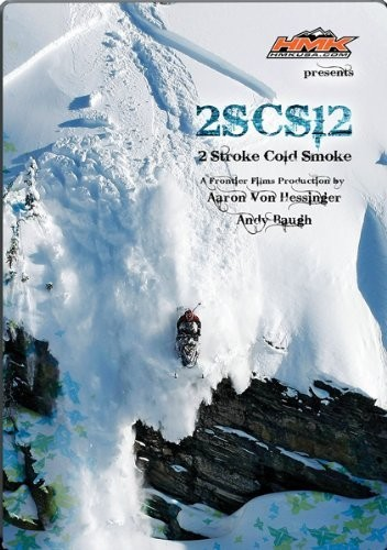 2 STROKE COLD SMOKE 12 by Frontier Films