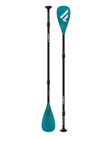 Fanatic Carbon 25 SUP Paddel 3 teilig 2020