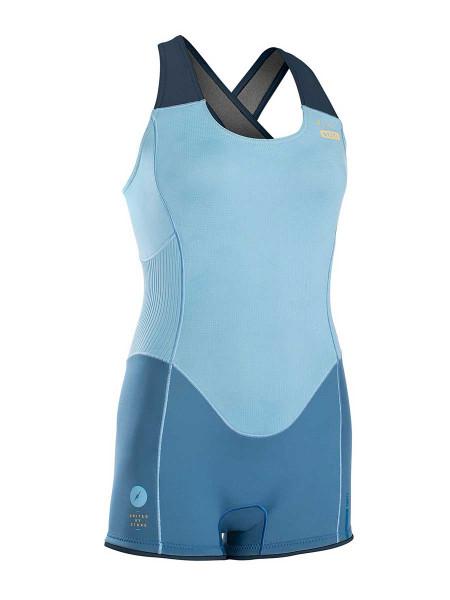 Ion Muse Crossback 1,5mm Shorty Damen Neoprenanzug
