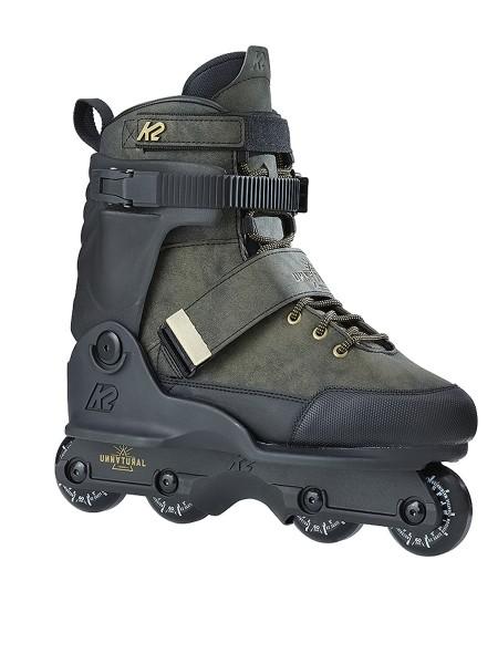 K2 Unnatural Skates