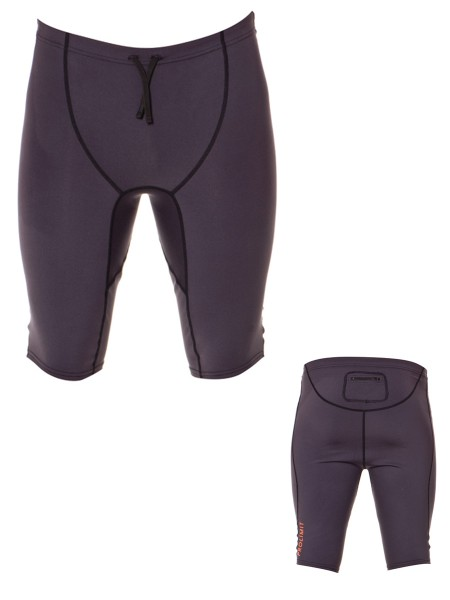 Prolimit SUP Dryflex Shorts black/orange