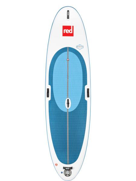 "Red Paddle 10'7"" Windsurf Wind-iSup 2019"