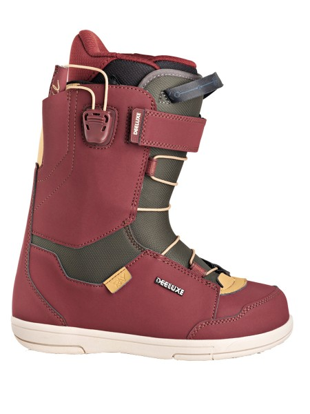 Deeluxe Ray Lara TF Women Snowboard Boot 2018