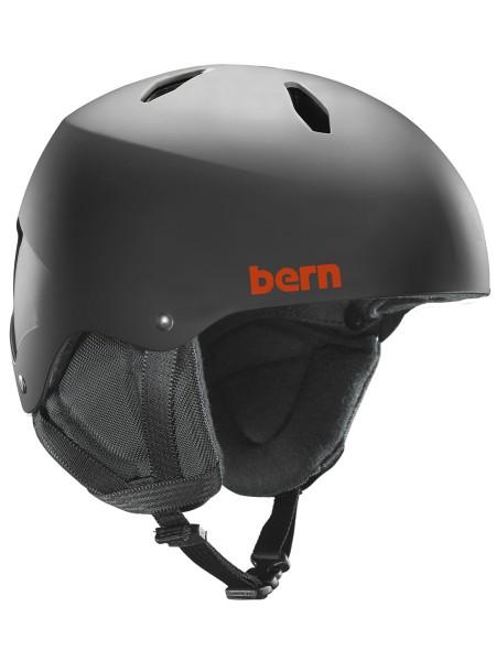 Bern Team Diablo Junior Helm 2018