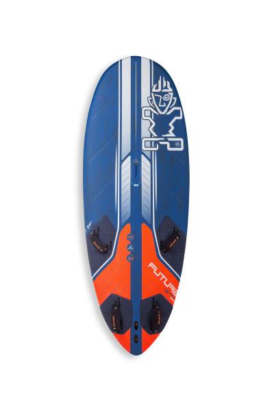 Starboard Futura Carbon Windsurf Board