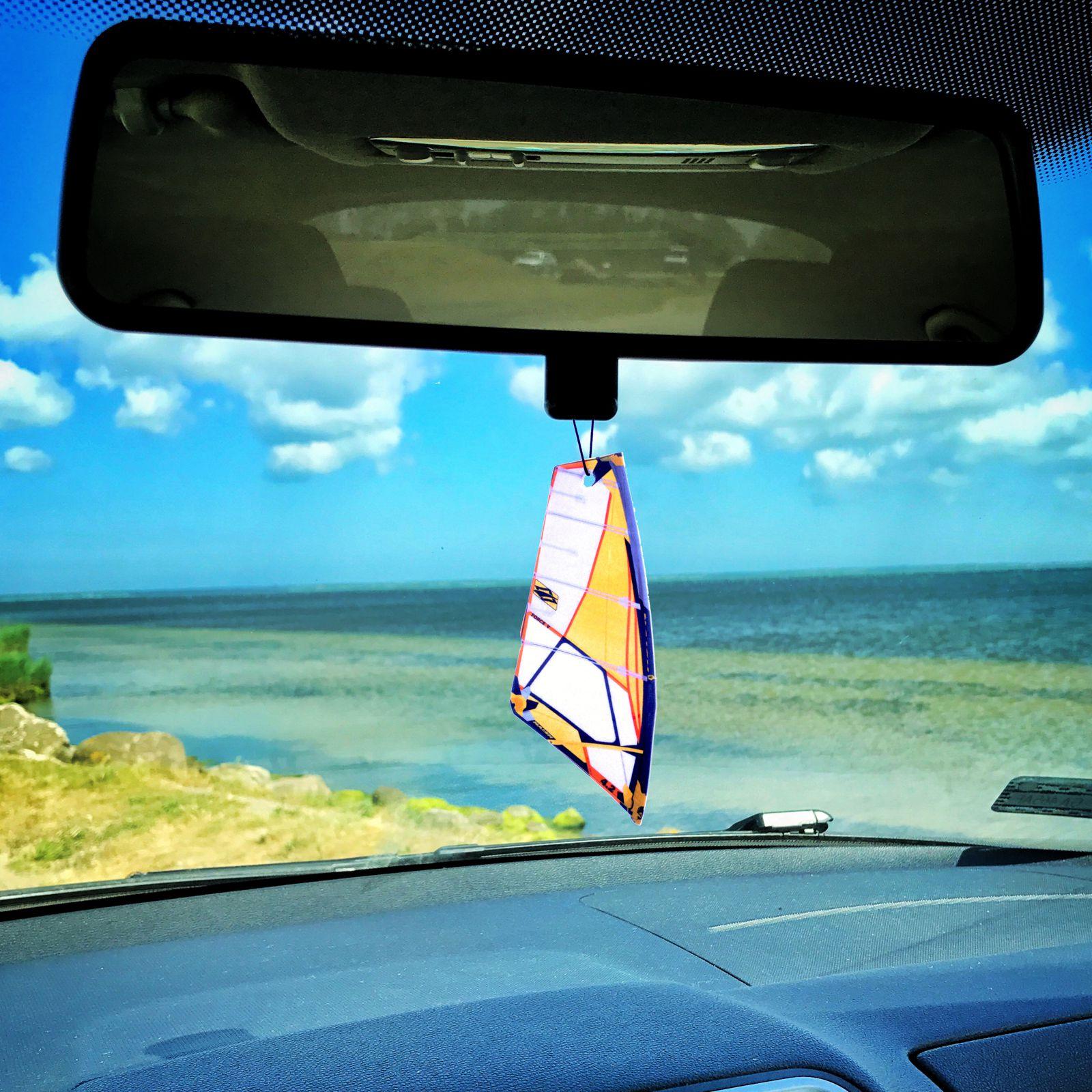 ATAN Mistral Neopren Latex Schuh 3mm Gr 44-45 T4 Neo Boot Surf Kite Windsurf