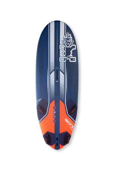 Starboard Isonic Slalom Carbon Windsurf Board