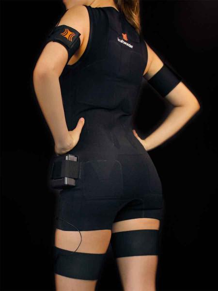 Kraftwunder EMS Anzug