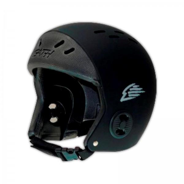 GATH Wassersport Helm Standard Hat EVA XL Schwarz