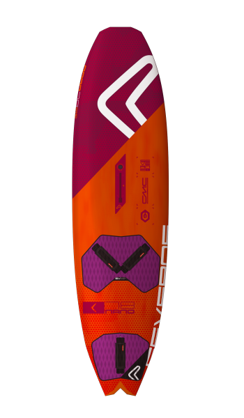 Severne Nano Windsurf Board