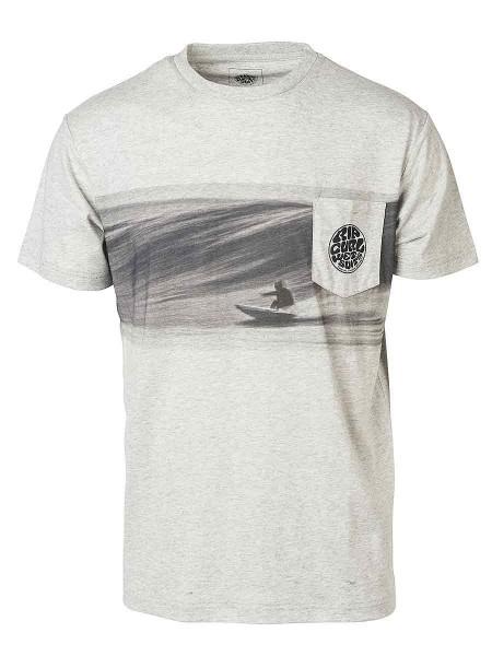 Rip Curl Action Original T-Shirt 2019
