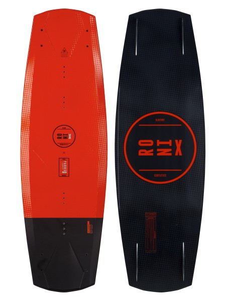 Ronix Parks Modello Wakeboard 2017