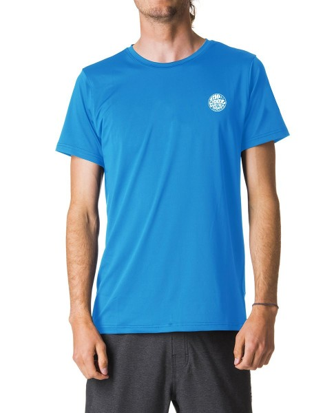 Rip Curl Search Boardwalk Kurzarm UV Shirt 2018