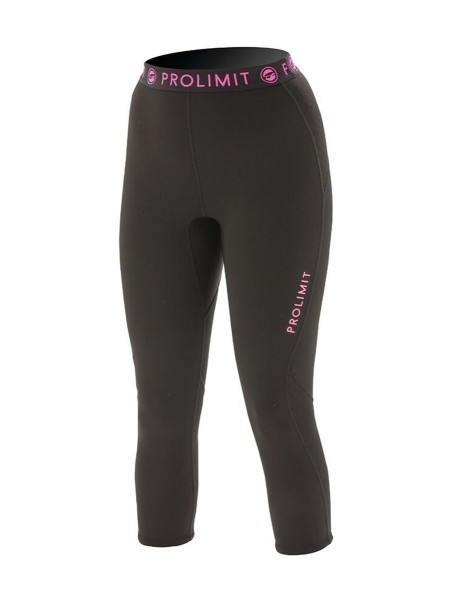 Prolimit SUP 1mm 3/4 Pants Women Neopren 2019
