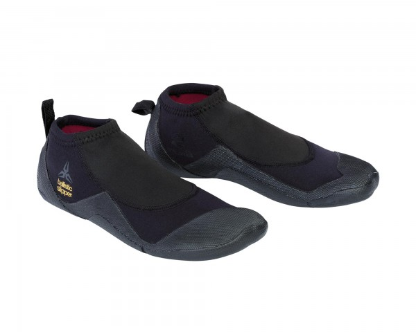 ION Ballistic Slipper 1,5 black