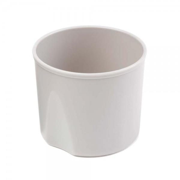 ESBIT Edelstahl Thermoflasche 1 Liter gebürstet