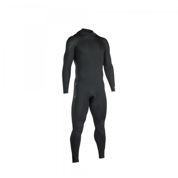 Ion Strike Core 4/3 Fullsuit BackZip Neopren