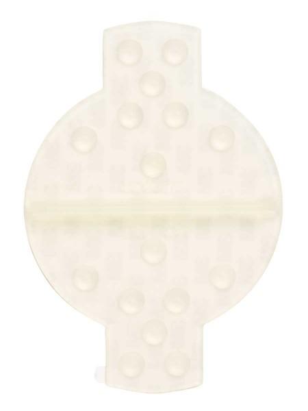 Burton Large Scraper Mat clear