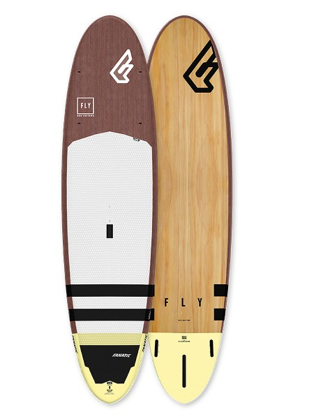 "Fanatic 9'6"" Fly Eco SUP 2019"