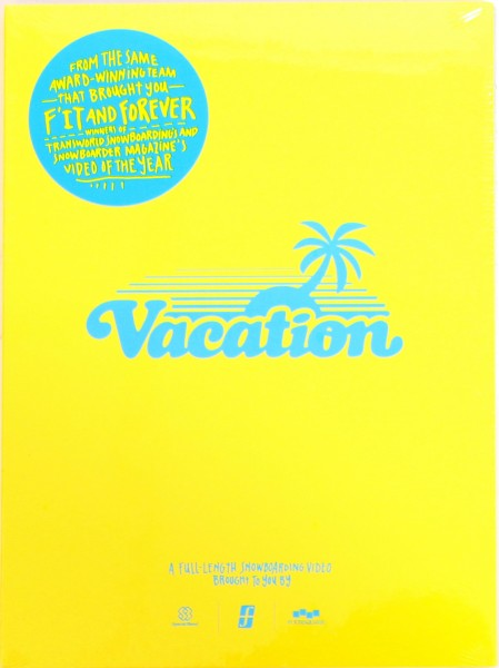 VACATION by Forum