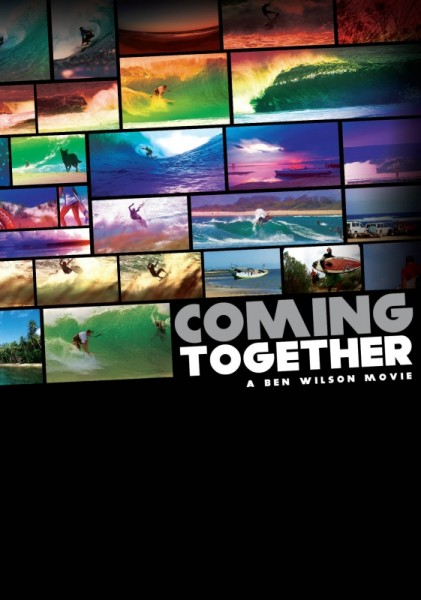COMING TOGETHER by Ben Wilson