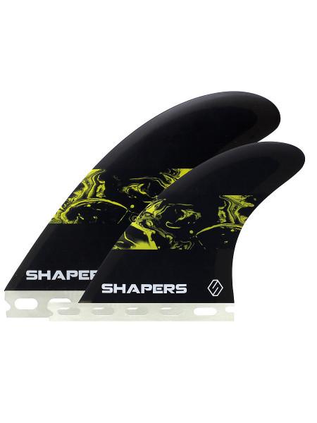 Shapers Core-Lite Futures Surf Multi Finnen Setup