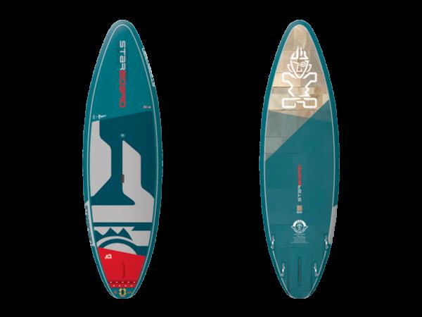 """Starboard 7'0"""" X 28"""" Hyper Nut Starlite SUP"""