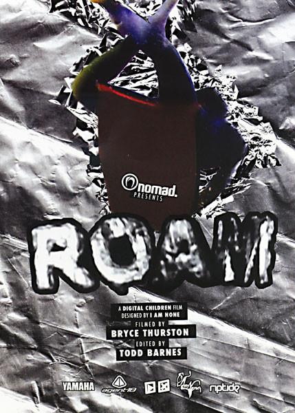 ROAM - Bodyboard