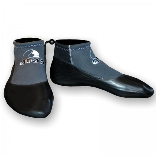 ATAN Sunfast Neopren Latex Schuh 3mm Gr 36-37 T0