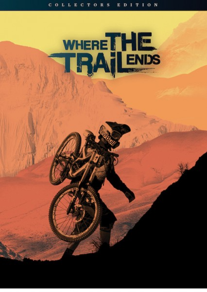 WHERE THE TRAIL ENDS DVD + Blu-ray + Download