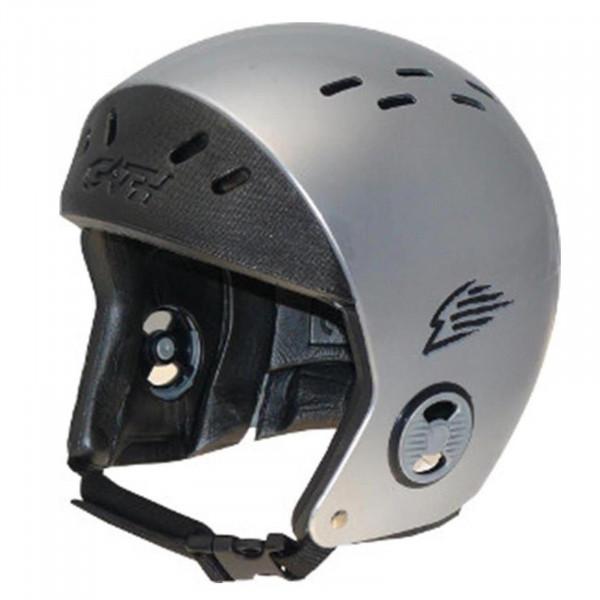 GATH Wassersport Helm Standard Hat EVA S Silber