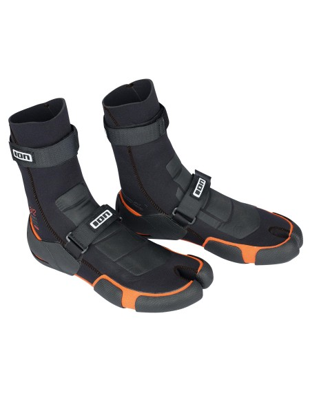 ION Magma Boots 3/2 Neoprenstiefel black