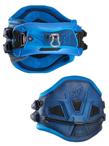 ION Spectre Kite Waist Harness black/blue