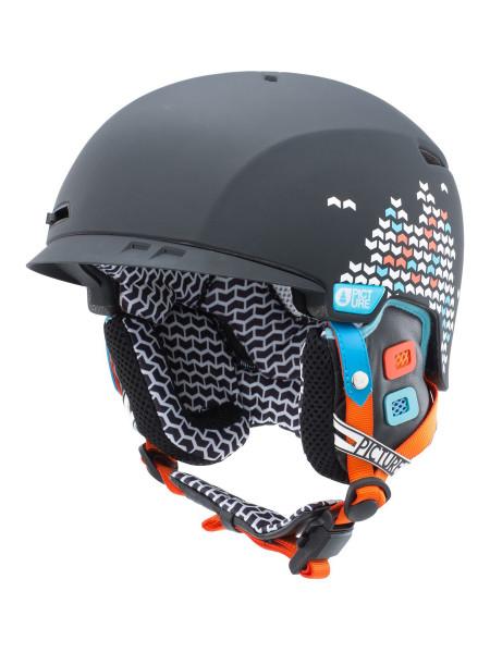 Picture Créative 4.0 Snow Helm