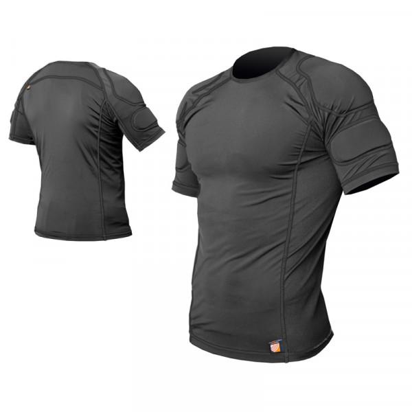 Demon Armortec Short Sleeve Shirt D3O - Protektorenshirt