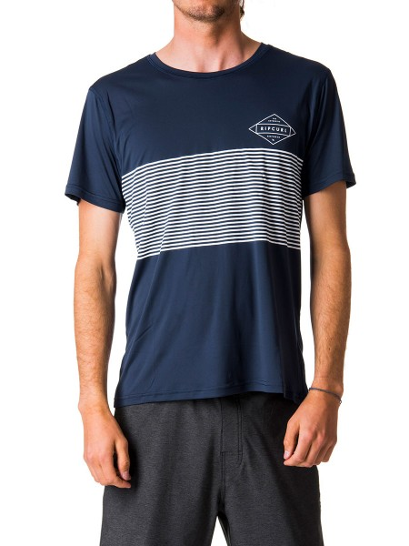 Rip Curl Linear Surflite Surf Shirt 2018