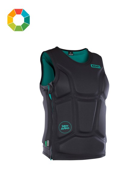 ION Collision SideZip Men Wakeboardweste