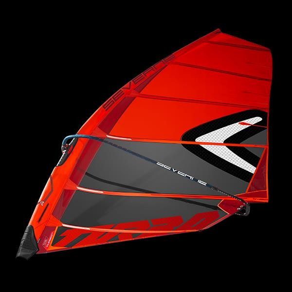 Severne Turbo GT Windsurf Segel