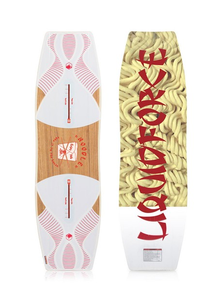 Liquid Force Noodle Wakeboard 2018