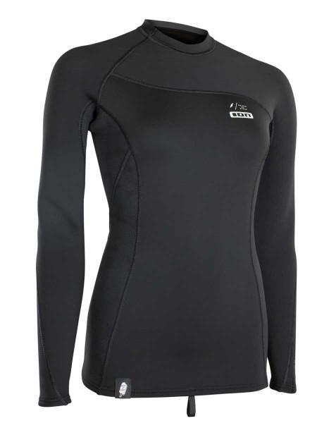 Ion Neo Top 2/2 Langarm Damen Neopren Shirt