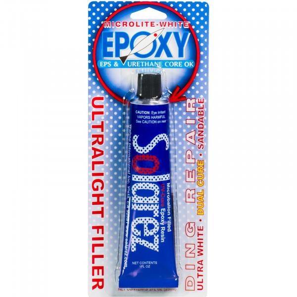 SOLAREZ Microlite Epoxy UV Reparatur Filler