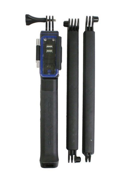 **Leiche** PolarPro PowerGrip H20 Battery Grip **B-Ware**